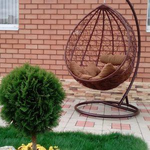 Крит. Подвесное кресло